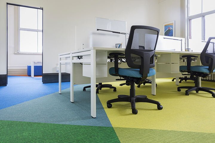 Tapis institutionnel - CREP