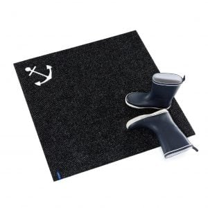 Entrance mat Anchor - couper croiser Montreal