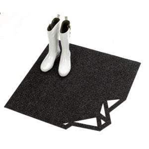 Entrance mat Triangle
